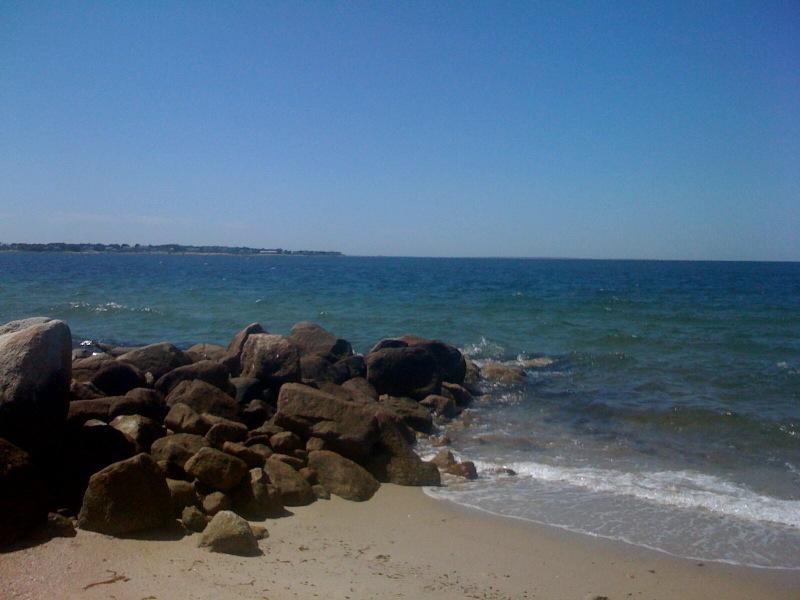 scraggy neck beach
