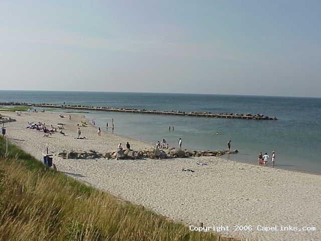 corporation beach dennis