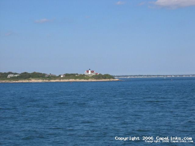 Lighthouse at Cape Cod