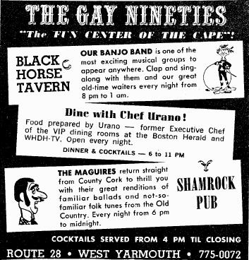 The Gay Nineties