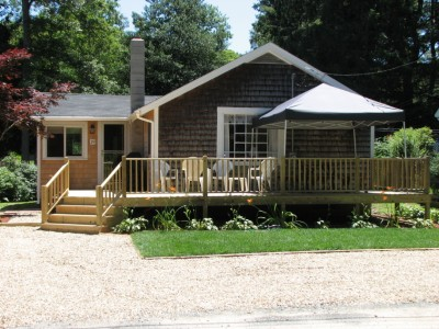 Peter's Pond - Adorable & Clean - 2 Bedroom peters-pond-newly-updated-clean-2-bed.-cottage-1200-wk_denniscape64